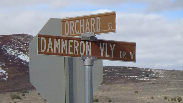 1.79 Acres Orchard St 1.79 Acres, Dammeron Valley, UT 84783 (MLS #21-219900) :: Diamond Group