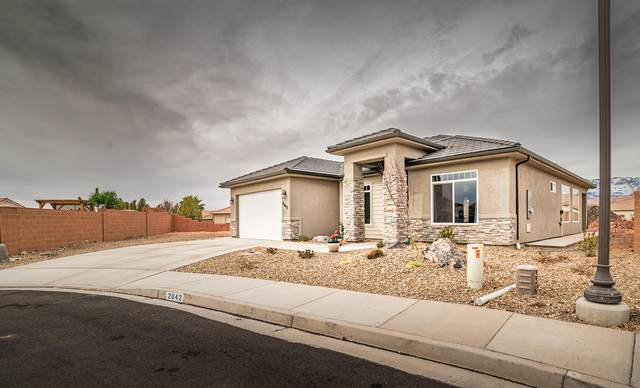 2642 W 400 N, Hurricane, UT 84737 (MLS #21-220010) :: Sycamore Lane Realty Co.