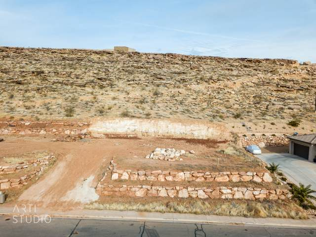 Rasmussen Drive #104, St George, UT 84790 (MLS #21-220060) :: Hamilton Homes of Red Rock Real Estate & ERA Brokers Consolidated