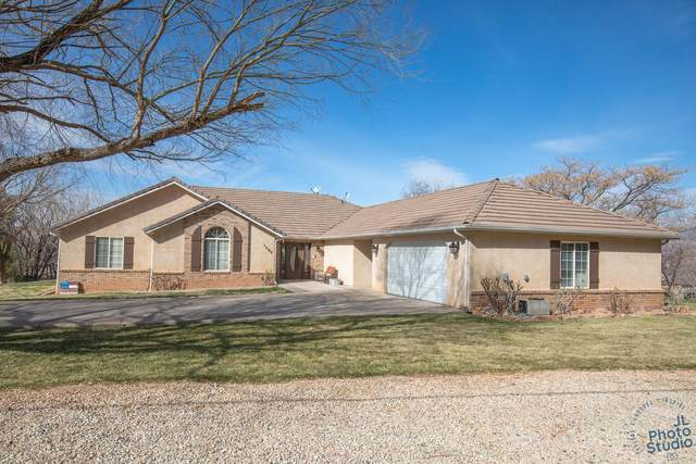 1398 S 160 W, Hurricane, UT 84737 (MLS #21-220088) :: Hamilton Homes of Red Rock Real Estate & ERA Brokers Consolidated