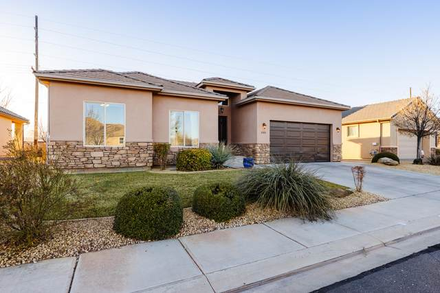 2183 Sheron Dr, Santa Clara, UT 84765 (MLS #21-220102) :: Staheli Real Estate Group LLC