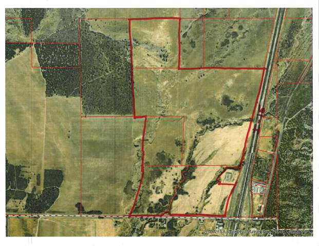 311.38 AC I-15 And New Harmony Exit, New Harmony, UT 84757 (MLS #21-220105) :: eXp Realty