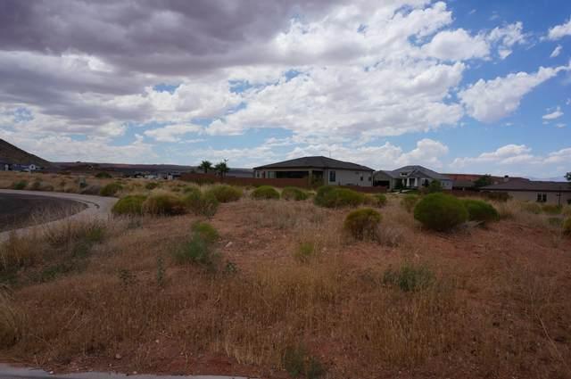 3250 W Circle #79, Hurricane, UT 84737 (MLS #21-220130) :: Staheli Real Estate Group LLC