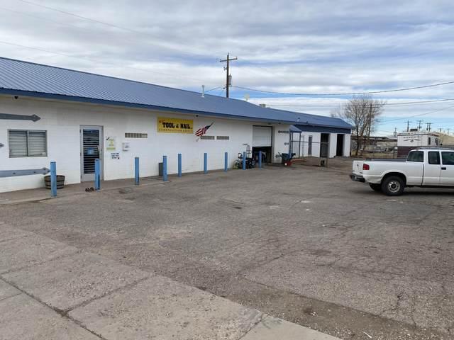 128 W 400 N., Cedar City, UT 84721 (MLS #21-220153) :: eXp Realty