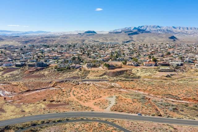 Pioneer Parkway #103, Santa Clara, UT 84765 (MLS #21-220162) :: Sycamore Lane Realty Co.