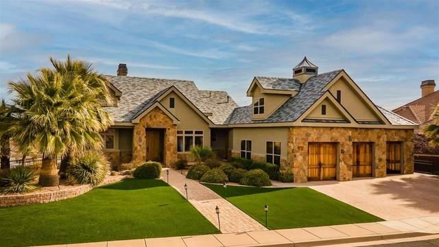 42 N Lions Head Cir, Washington, UT 84780 (MLS #21-220189) :: The Real Estate Collective