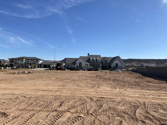 Meadow Valley Farms Lot 142, St George, UT 84790 (MLS #21-220190) :: Hamilton Homes of Red Rock Real Estate & ERA Brokers Consolidated