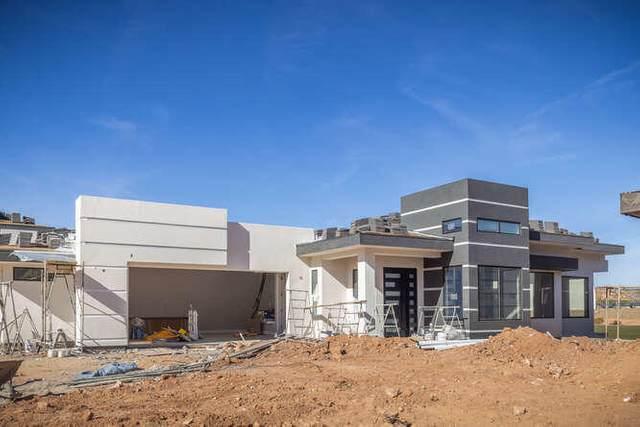 1498 W Torrey Pines Dr #36, Hurricane, UT 84737 (MLS #21-220200) :: Hamilton Homes of Red Rock Real Estate & ERA Brokers Consolidated