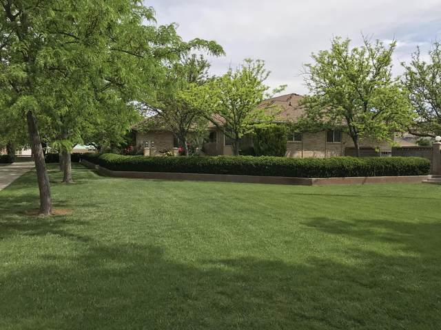 925 S 700 W, Hurricane, UT 84737 (MLS #21-220204) :: Hamilton Homes of Red Rock Real Estate & ERA Brokers Consolidated