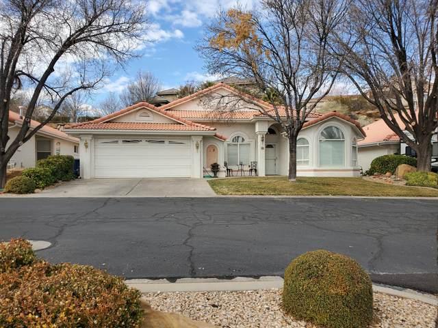 2280 S Bloomington Hills Dr #3, St George, UT 84790 (MLS #21-220220) :: Staheli Real Estate Group LLC