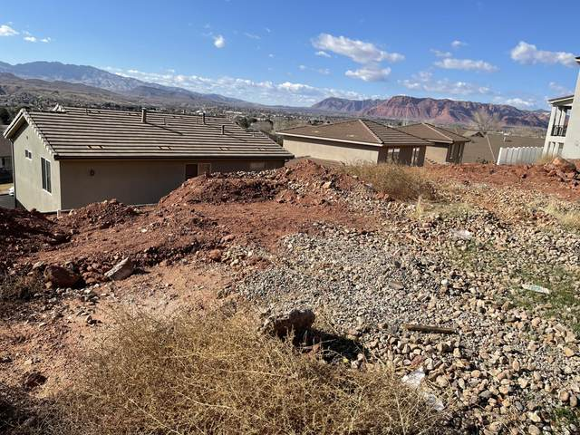 438 N Stone Mountain Dr #56, St George, UT 84770 (MLS #21-220242) :: The Real Estate Collective