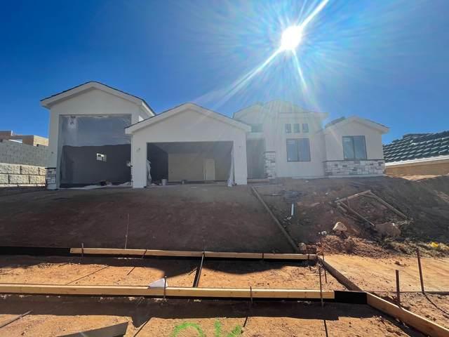 972 E Fremont St, Washington, UT 84780 (MLS #21-220288) :: Staheli Real Estate Group LLC