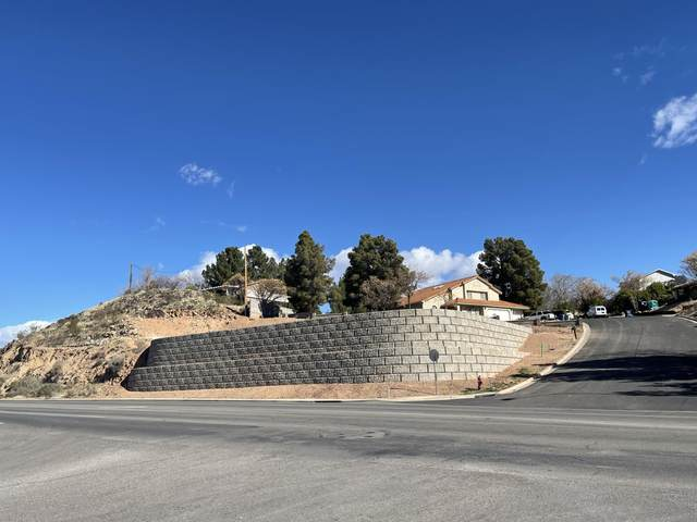 Staheli Dr #12, Washington, UT 84780 (MLS #21-220294) :: eXp Realty