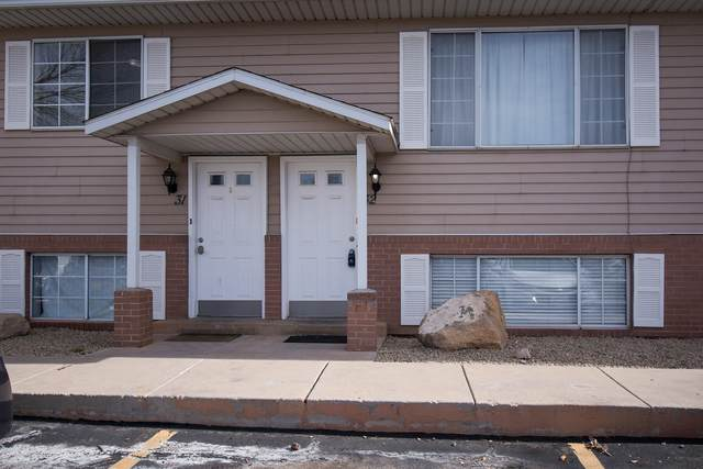 455 S 1100 #32, St George, UT 84770 (MLS #21-220312) :: Kirkland Real Estate | Red Rock Real Estate
