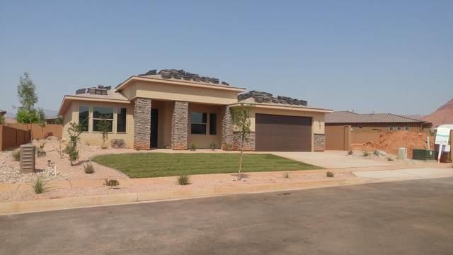 2779 Bella Sol Dr, Santa Clara, UT 84765 (MLS #21-220316) :: Staheli Real Estate Group LLC