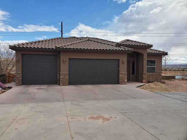 2752 E 50 S, St George, UT 84790 (MLS #21-220324) :: The Real Estate Collective