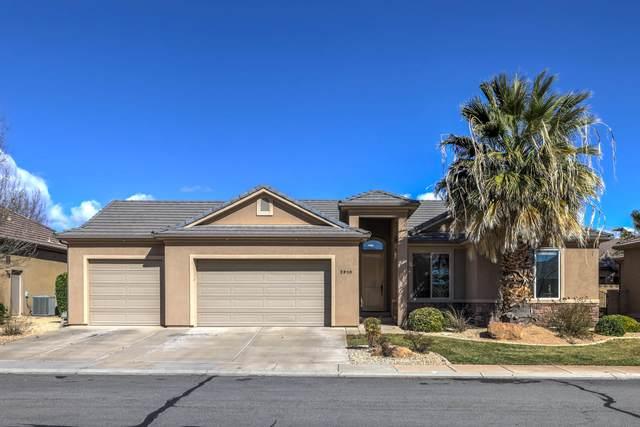 3910 London Ln, Santa Clara, UT 84765 (MLS #21-220326) :: Staheli Real Estate Group LLC