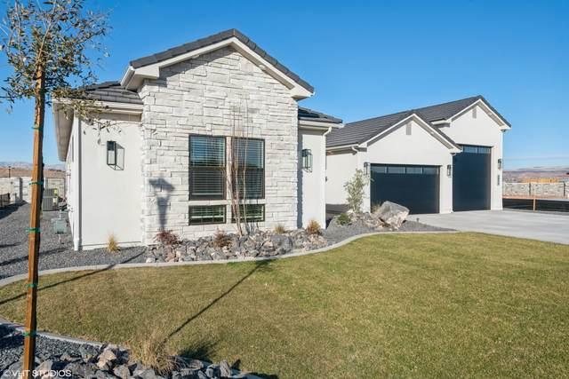 3834 S Mckenzie Lane, Washington, UT 84780 (MLS #21-220335) :: The Real Estate Collective