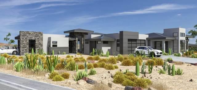 1490 W Torrey Pines B, Hurricane, UT 84737 (MLS #21-220338) :: Hamilton Homes of Red Rock Real Estate & ERA Brokers Consolidated