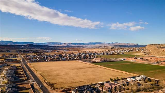 1450 tbd S Null, Washington, UT 84780 (#21-220352) :: Livingstone Brokers