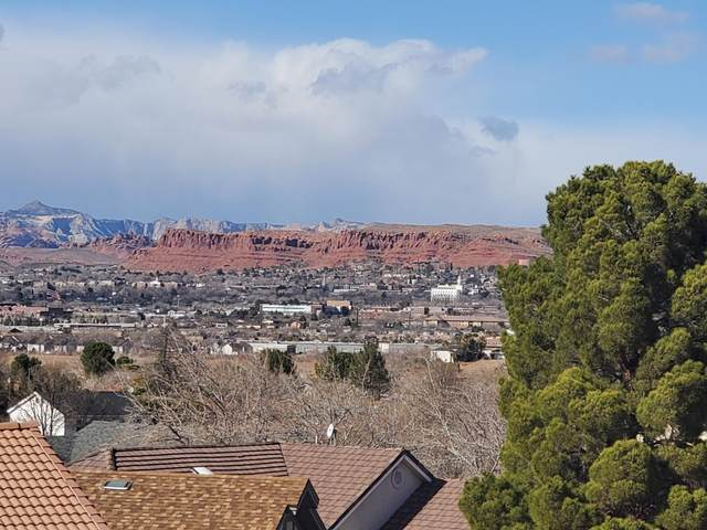 Summit Ridge Dr #45, St George, UT 84790 (MLS #21-220368) :: Hamilton Homes of Red Rock Real Estate & ERA Brokers Consolidated