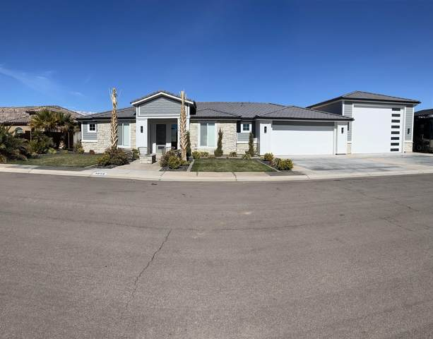 3658 W 2510 S, Hurricane, UT 84737 (MLS #21-220394) :: Hamilton Homes of Red Rock Real Estate & ERA Brokers Consolidated