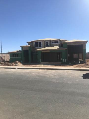 Lot 153 E 2930 St S, St George, UT 84790 (MLS #21-220423) :: Hamilton Homes of Red Rock Real Estate & ERA Brokers Consolidated