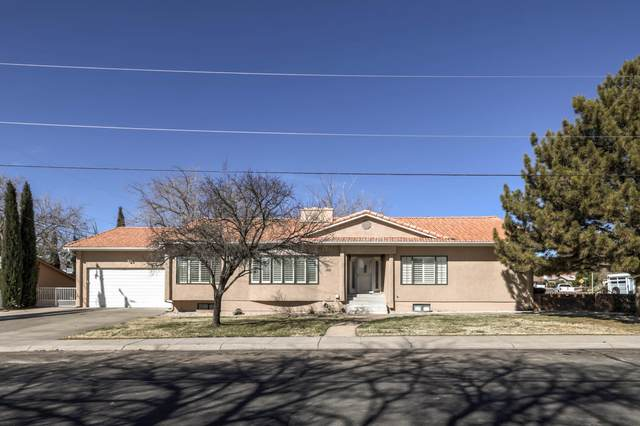 1531 Lava Ridge Rd, Santa Clara, UT 84765 (#21-220443) :: Livingstone Brokers