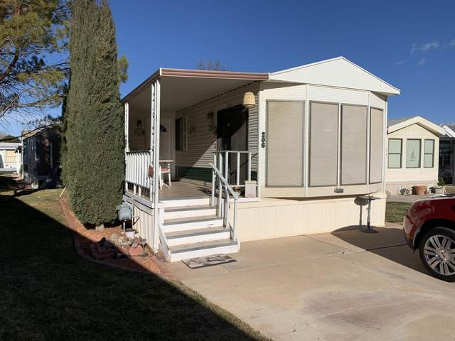 1160 E Telegraph St #206, Washington, UT 84780 (MLS #21-220446) :: Hamilton Homes of Red Rock Real Estate & ERA Brokers Consolidated