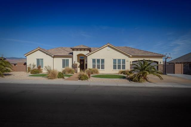 3676 W 2610 S, Hurricane, UT 84737 (MLS #21-220464) :: Hamilton Homes of Red Rock Real Estate & ERA Brokers Consolidated