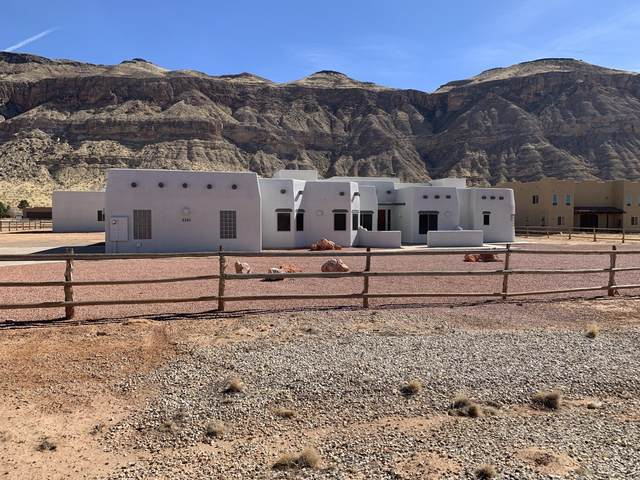 4145 S 1200 W, Hurricane, UT 84737 (MLS #21-220481) :: Hamilton Homes of Red Rock Real Estate & ERA Brokers Consolidated