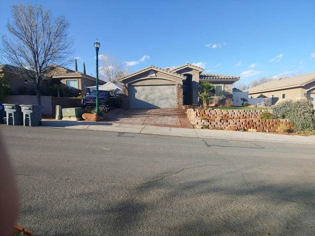 82 W Judd, Hurricane, UT 84737 (MLS #21-220528) :: Hamilton Homes of Red Rock Real Estate & ERA Brokers Consolidated