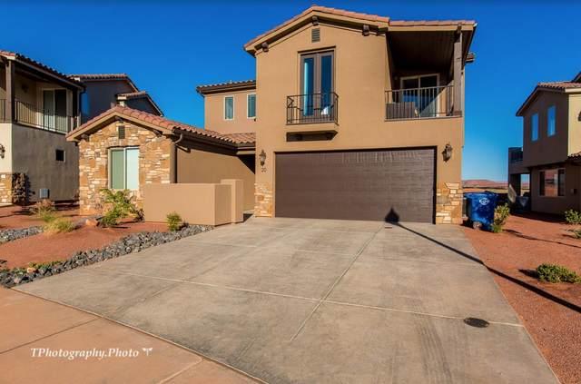 3800 Paradise Village #20, Santa Clara, UT 84765 (MLS #21-220564) :: Selldixie