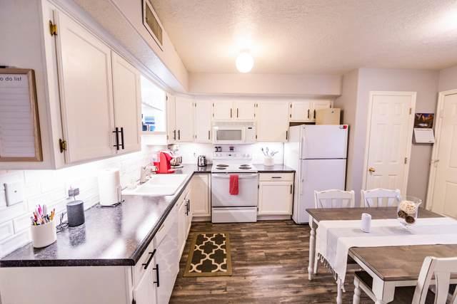 684 W Buena Vista Boulevard #301, Washington, UT 84780 (MLS #21-220568) :: Hamilton Homes of Red Rock Real Estate & ERA Brokers Consolidated