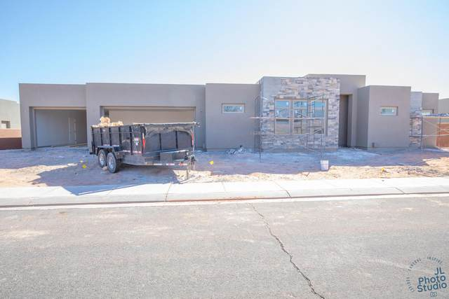 5265 W 3160 S, Hurricane, UT 84737 (MLS #21-220574) :: Diamond Group