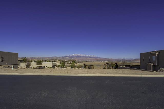 Opal Way Lot 420, St George, UT 84790 (MLS #21-220598) :: Hamilton Homes of Red Rock Real Estate & ERA Brokers Consolidated