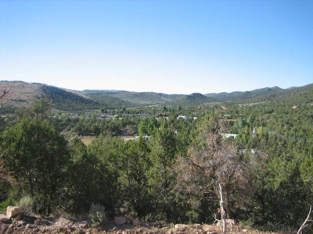 224 E Valley View Rd Lot #18, Central, UT 84722 (MLS #21-220601) :: Hamilton Homes of Red Rock Real Estate & ERA Brokers Consolidated