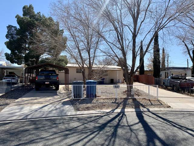 65 W 625 N, La Verkin, UT 84745 (MLS #21-220608) :: Hamilton Homes of Red Rock Real Estate & ERA Brokers Consolidated