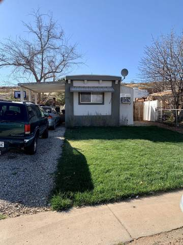 707 N 1060 E, St George, UT 84770 (MLS #21-220609) :: Hamilton Homes of Red Rock Real Estate & ERA Brokers Consolidated