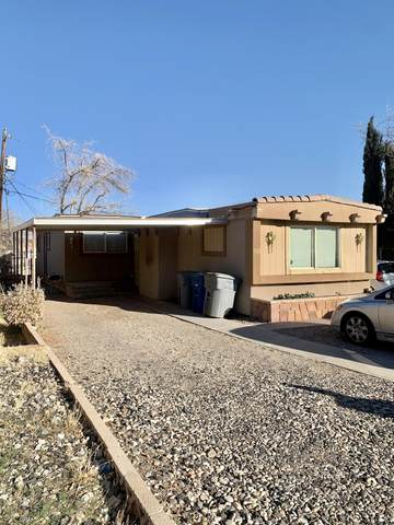 732 N 1060 E, St George, UT 84770 (MLS #21-220610) :: Hamilton Homes of Red Rock Real Estate & ERA Brokers Consolidated