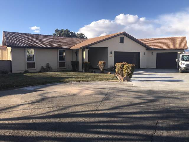 3068 Spruce Cir, St George, UT 84790 (MLS #21-220617) :: Hamilton Homes of Red Rock Real Estate & ERA Brokers Consolidated
