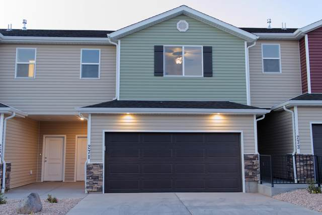 3046 N 225 E, Cedar City, UT 84721 (MLS #21-220656) :: Diamond Group