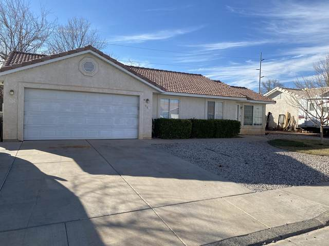43 N 2790 E, St George, UT 84790 (MLS #21-220676) :: Staheli Real Estate Group LLC