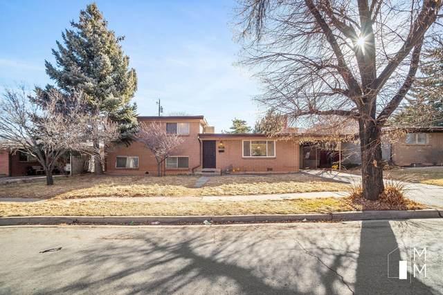 569 S 580 W, Cedar City, UT 84720 (MLS #21-220685) :: eXp Realty