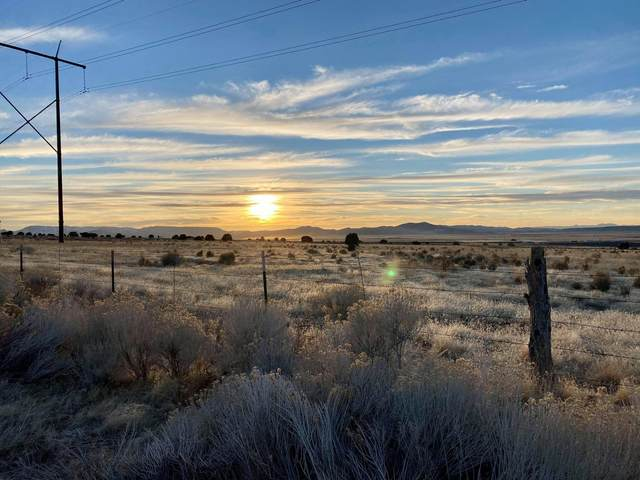 5585 Bench Rd, Enterprise Ut Rd, Enterprise, UT 84725 (MLS #21-220705) :: John Hook Team