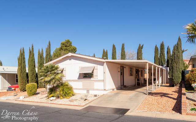 1526 N Dixie Downs #29, St George, UT 84770 (MLS #21-220764) :: Staheli Real Estate Group LLC