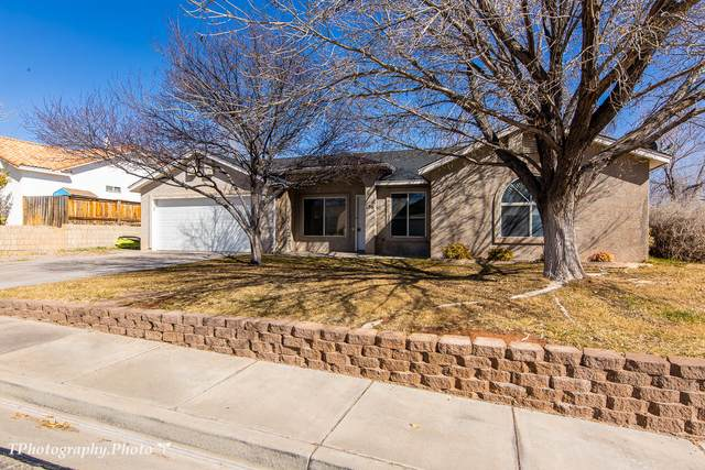 196 N 2040 E, St George, UT 84790 (MLS #21-220774) :: Kirkland Real Estate | Red Rock Real Estate