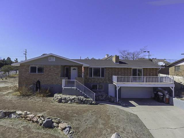 408 S Casa Loma Ln, Cedar City, UT 84720 (MLS #21-220835) :: eXp Realty