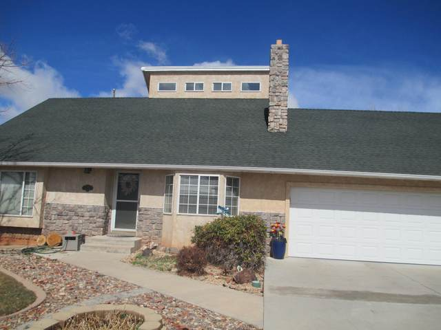 304 W 1675 N, Cedar City, UT 84721 (MLS #21-220966) :: eXp Realty