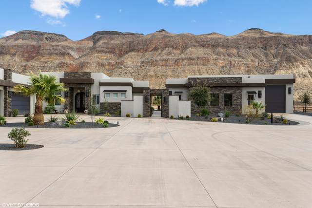 4055 S 1200 W, Hurricane, UT 84737 (MLS #21-221007) :: Hamilton Homes of Red Rock Real Estate & ERA Brokers Consolidated